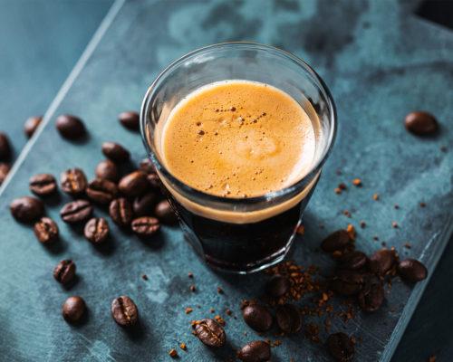 Cafés & Chocolats